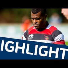 BT Premiership and Nat 1 Highlights