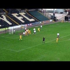 Nottinghamshire FA - Saturday Senior Cup Final - [Full Match]