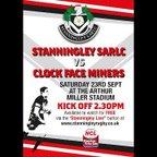 Stanningley v Clockface Miners 23.09.17