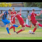 Pre-Season Highlights: Selby Town 1-0 Tadcaster Albion