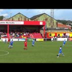Banbury United 3 Frome Town 4 - 9th Sep 2017 - The Goals