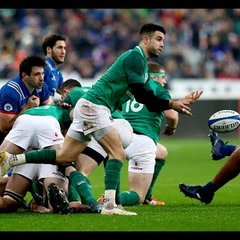 France 13-15 Ireland | NatWest 6 Nations Extended Highlights