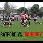 Stratford vs Banbury Highlights