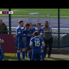 HIGHLIGHTS | Cardiff Met 1-2 Bangor City (25/03/18)
