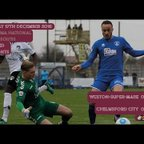 Highlights - Weston-super-Mare vs Chelmsford City