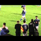 TONBRIDGE ANGELS VS FAVERSHAM TOWN - Kent FA Senior Cup - highlights