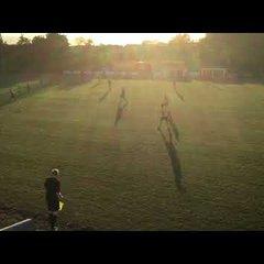 Aylesbury FC vs Mursley - 31st July 2018