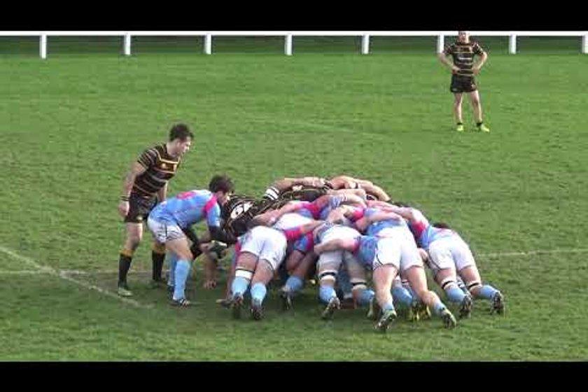Highlights Vs London Cornish