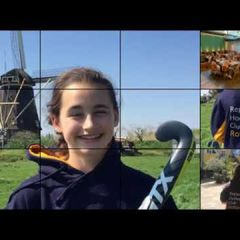 Repton Hockey Club - Rotterdam April 2019