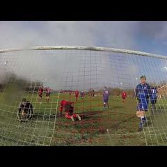 GOAL CAM: Abbey Hey 1-3 Squires Gate