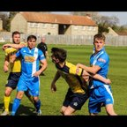 HIGHLIGHTS | Late Savs Goal Takes Play-Off Chase To Final Day! Pickering Town 1-1 Taddy Albion
