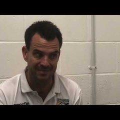 Skelmersdale United 1 Vs 3 Frickley Athletic - Spencer Fearn - 13/10/18
