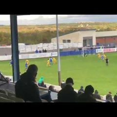 Frickley Athletic 2 vs 1 Spalding United - Goals - 05/10/18