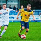 HIGHLIGHTS | Coates & Savory Steer Taddy Past Belper To Earn First Win Of 2019!