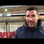 Spalding United 0 vs 1 Frickley Athletic - Martin McIntosh - 02/02/19