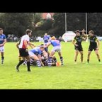 Bury St Edmunds VS Bishops Stortford   Highlights SD