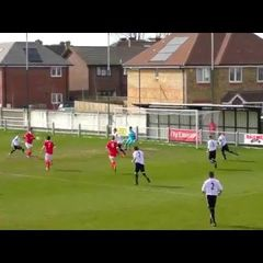 Molesey FC-Ramsgate FC 3:2 (02.04.2016)