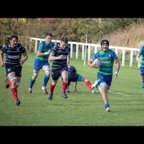 HIGHLIGHTS - Musselburgh RFC vs Hamilton -NL1  (06/10/18)