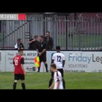 CTTV Highlights: Corby Town 5-0 Stewarts & Lloyds Corby: