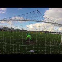 Goal Cam: Squires Gate 3-1 Ashton Athletic