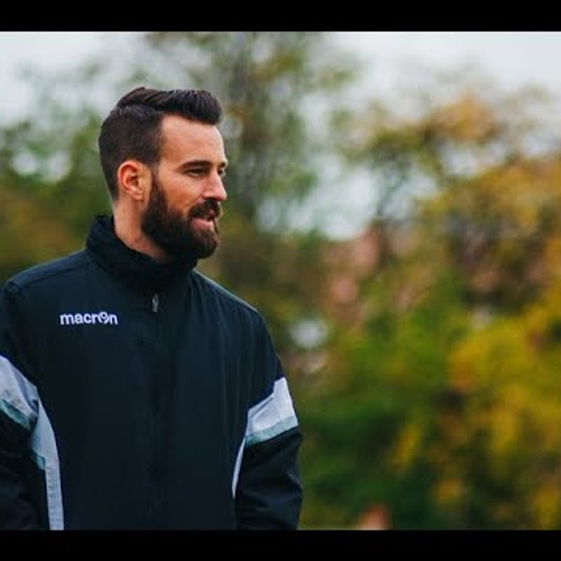 """REACTION   """"It was really important that we got a win today"""" - Pontefract Collieries 1-2 Taddy"""