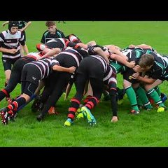 Malton & Norton v York u14s - 8 October 2017