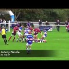 Highlights Round 7 v Hull Ionians