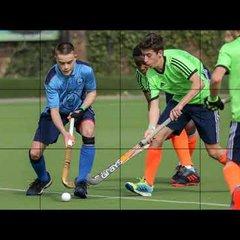Repton Hockey Club - U16 Boys EH Finals 2019