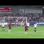 Highlights - Dartford vs Chelmsford City - Play-Off Semi-Final 2nd Leg