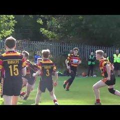 Highlights Sheffield Hawks v Brighouse Rangers U14s