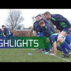 HIGHLIGHTS: Kirkcaldy vs Hamilton - NL2 (07-04-18)