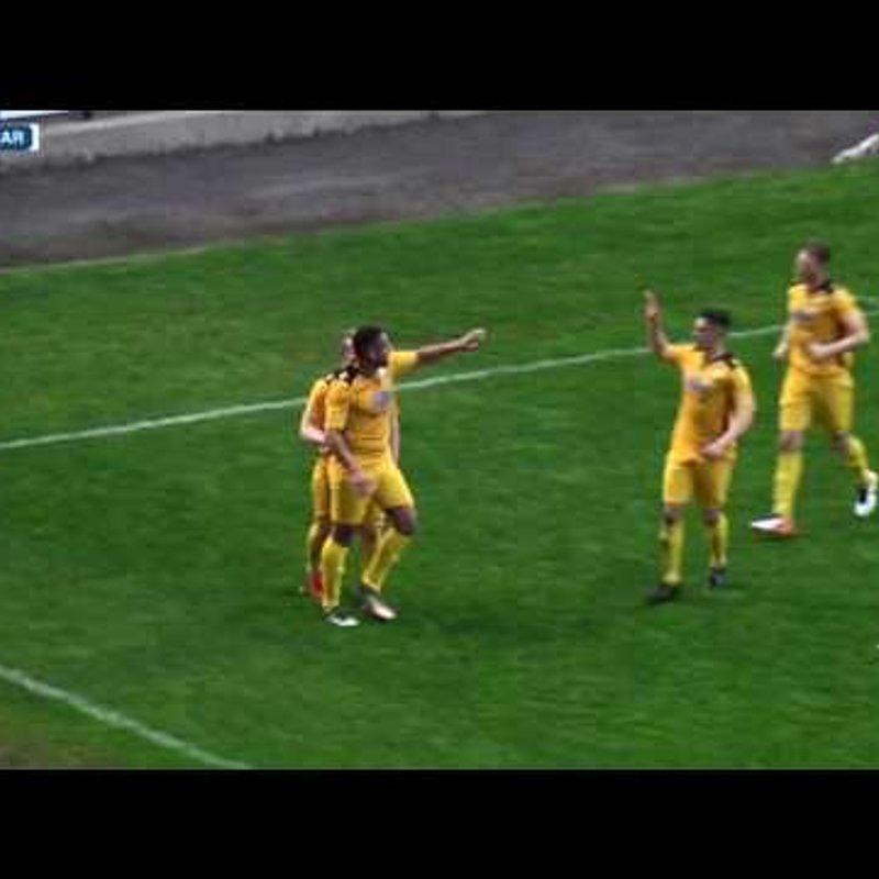 Nottinghamshire FA - Saturday Senior Cup Final - [Highlights]