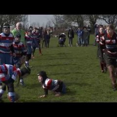Age Grade Rugby - the role of parents