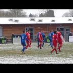 AFC Dunstable 2-0 Northwood FC Match Goals 17th March 2018.