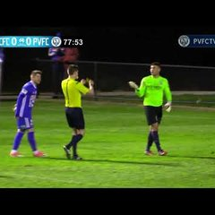 PVFCTV | Oakleigh Cannons v Pascoe Vale | NPL 2017