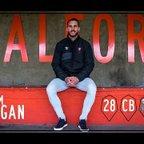 LIAM HOGAN SIGNS FOR SALFORD!