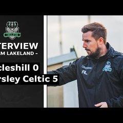Eccleshill 0-5 Farsley (friendly) | Adam Lakeland on first pre-season win
