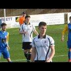 Faversham Town U21 v FC Elmstead - Mar 2017