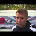 "Interview with Samurai ""British Bulldogs"" Head Coach - Sam Howard"