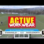 Stanningley V Saddleworth Rangers