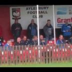 Matchday Aylesbury FC 2-2 AFC Dunstable League 1st October 2016.