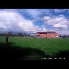 Mickleover RBL vs Hucknall Town 5-8-17