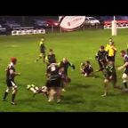 BSE vs Cornish All Blacks
