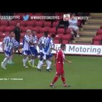 The Best of Worcester City FC at Aggborough | 2013-16