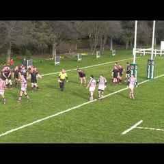 Best of Novos 2015-16 Part 5: Northumberland Senior Plate Final