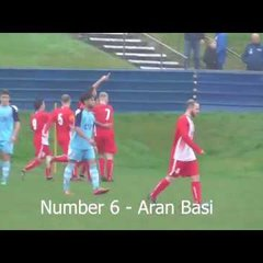 Liversedge vs Eccleshill United Match Highlights