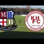 May and Baker FC Vs Kelvedon Hatch - FULL HIGHLIGHTS 28/04/2018