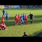 Spalding United v Stamford AFC