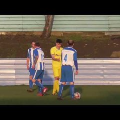 Eccleshill United vs Hemsworth Miners Welfare Match Highlights