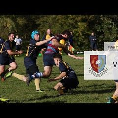 Uddingston V Strathaven | WRTV Highlights